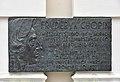 Tablica Fryderyk Chopin Brama Główna UW.jpg
