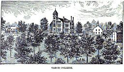 Tabor College in Iowa.JPG