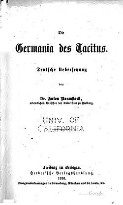 Tacitus Germania Baumstark 01.jpg