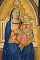 Taddeo gaddi, madonna col bambino (avignone) 02.jpg