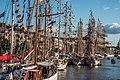 Tall Ships Race Ships - Turku - Finland-25 (36138454452).jpg