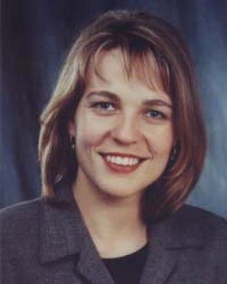Tanya Plibersek - Plibersek in 1998.