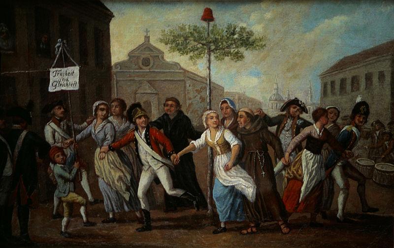 Datei:Tanz um den Freiheitsbaum.jpg