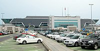 Taoyuan International Airport Terminal Two.jpg