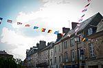 Task Force Normandy 71 visits Carentan 150603-A-DI144-137.jpg