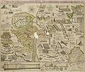 Tavla över krigskonst med artilleritillbehör, 1700-tal - Skoklosters slott - 98106.jpg
