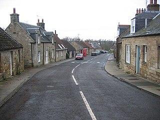 Temple, Midlothian village and parish in Midlothian, Scotland