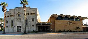 Temple Beth Jacob Galveston