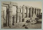 Luxor Temple of Amenhotep III