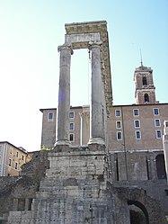 Temple of Saturn (Rome).jpg