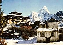 Tengboche – Wikipedia