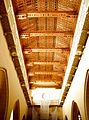 Teruel - Catedral, techumbre mudejar 06.jpg