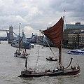 Thames barge parade - downstream - Repertor 6762c.JPG