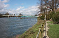 Thames from Redcliffe Gardens Riverside Walk - geograph.org.uk - 1773046.jpg