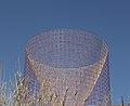 The Big Cone, Helen Escobedo 1985 jerusalem-1 (8457633597).jpg