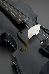 Blackbird (violin) - Wikipedia
