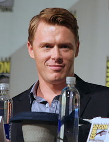 The Blacklist - Diego Klattenhoff (cropped).jpg