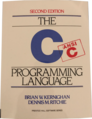 The C Programming Language, 2nd Edition.png