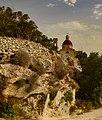 The Church of the Nativity of the Virgin Mary - Mtahleb Rabat Malta 2.jpg