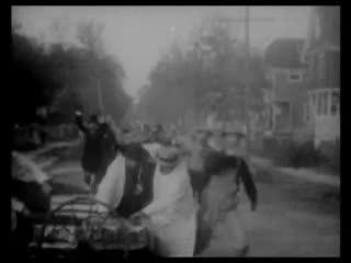 <i>The Curtain Pole</i> 1909 film