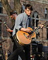 The Decemberists at Yale, 28 April 2009 - 43.JPG