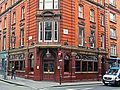 The Duke Of Argyll Pub In Soho - London. (22308620588).jpg