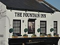 The Fountain Inn - Owen Street, Tipton - pub sign (27012547989).jpg