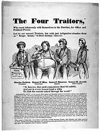 The Four Traitors