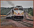 The Grand Canyon Railway - At Williams Az - panoramio.jpg