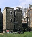 The Jewel Tower, Abingdon Street, London SW1 - geograph.org.uk - 750510.jpg
