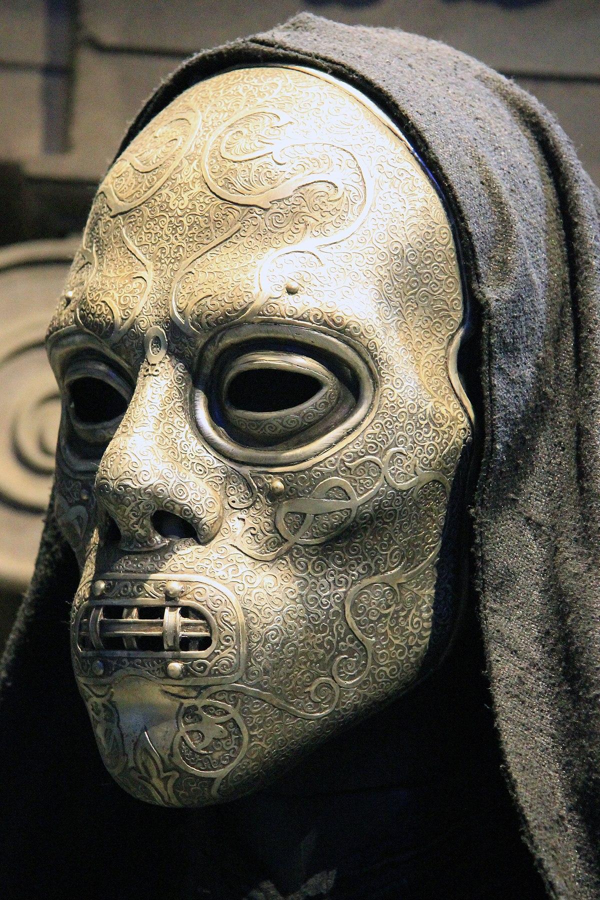 Mangemort Wikipedia
