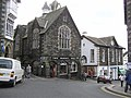 The Market Hall, Ambleside - geograph.org.uk - 1529547.jpg