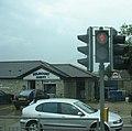 The Melmount Chippy, Melmount Road, Strabane - geograph.org.uk - 1504713.jpg
