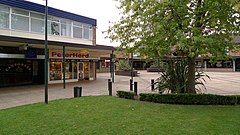 The Peter Herd 'Deli' in the Handforth Precinct - geograph.org.uk - 1534933.jpg