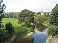 The River Monnow from Priory Street - geograph.org.uk - 553613.jpg