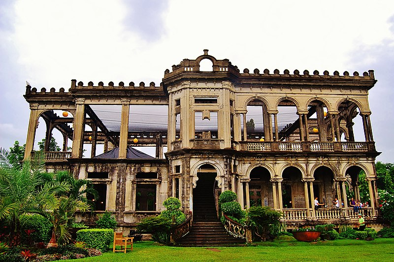Ten Places to Visit in Bacolod