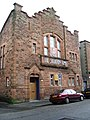 The Salvation Army Port Glasgow Citadel - geograph.org.uk - 337489.jpg