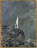 The White Mare II (August Strindberg) - Nationalmuseum - 36625.tif