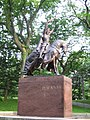 The Wladyslaw Jagiello monument in NYC 8.jpg