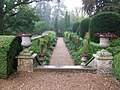 The garden Ickworth House - geograph.org.uk - 580011.jpg