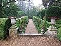 The garden Ickworth House - geograph.org.uk - 580011.jpg