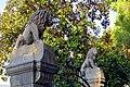 The gatekeepers. Старый город. Привратники - panoramio.jpg
