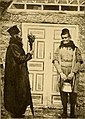 The priest sprinkling holy water on Epiphany Day, Syria 1914.jpg
