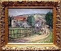 Theodore robinson, strada presso il mulino, 1892.jpg