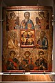 Thessaloniki, Museum des Klosters Vlatadon Θεσσαλονίκη, Μουσείο της Ιεράς Μονής Βλατάδων (47054056644).jpg