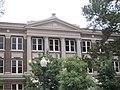 Thomas J. Rusk Hall, SFA, Nacogdoches, TX IMG 3337.JPG