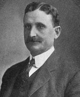 1913 United States Senate special election in Maryland - Thomas Parran, Sr. (R), placed second.