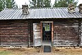 Three-room house, Siida Museum, Inari, Finland (5) (36545685301).jpg
