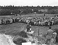 Tijdelijk monument in Amersfoort onthuld, Bestanddeelnr 904-2063.jpg