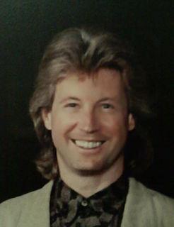 Tim Feehan Canadian singer